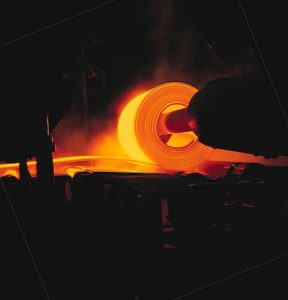 steel applications