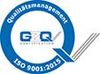 GZQ Logo